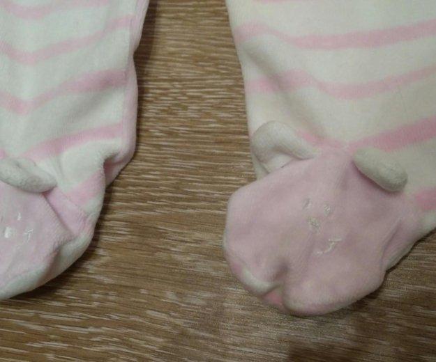 Вещи для девочки новорожденной(есть в профиле еще). Фото 4. Краснодар.
