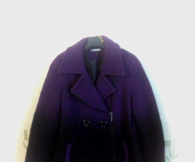 Легкое палто. Фото 1. Котельники.