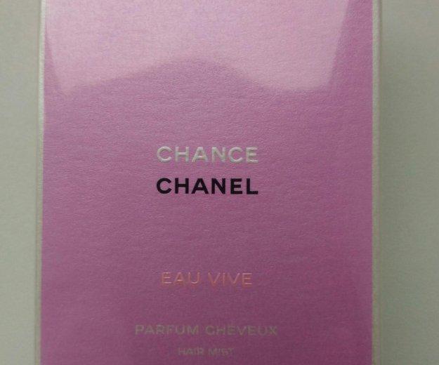 Chanel chance eau vive. Фото 1. Орехово-Зуево.