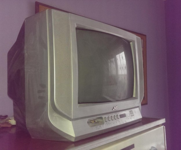 Телевизор. Фото 1. Ковров.
