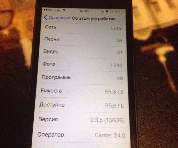 Продаю айфон 5 64 гб. Фото 2.