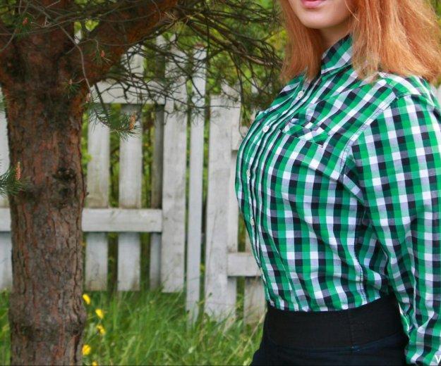 Рубашка. Фото 1. Санкт-Петербург.