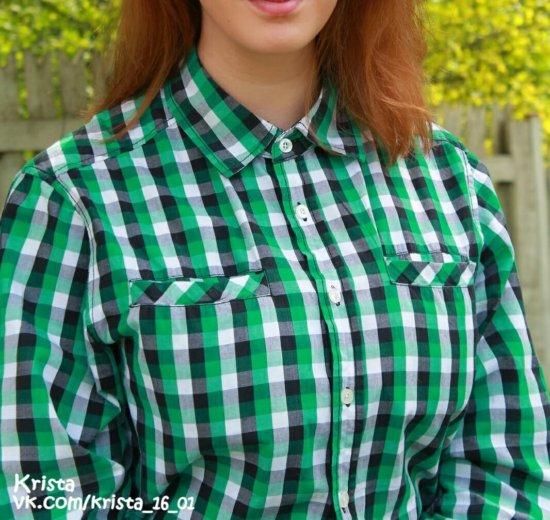 Рубашка. Фото 2. Санкт-Петербург.
