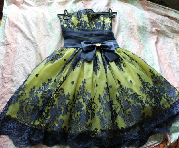 Вечернее платье, на выпускной, на свадьбу. Фото 2. Санкт-Петербург.