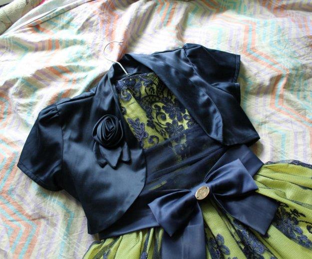 Вечернее платье, на выпускной, на свадьбу. Фото 3. Санкт-Петербург.