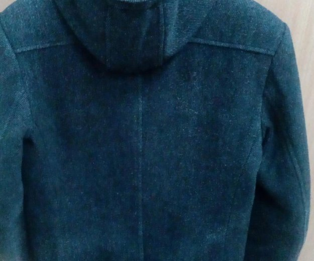Мужское пальто. Фото 2. Волгоград.
