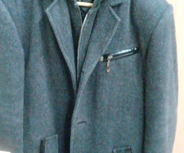 Мужское пальто. Фото 3. Волгоград.