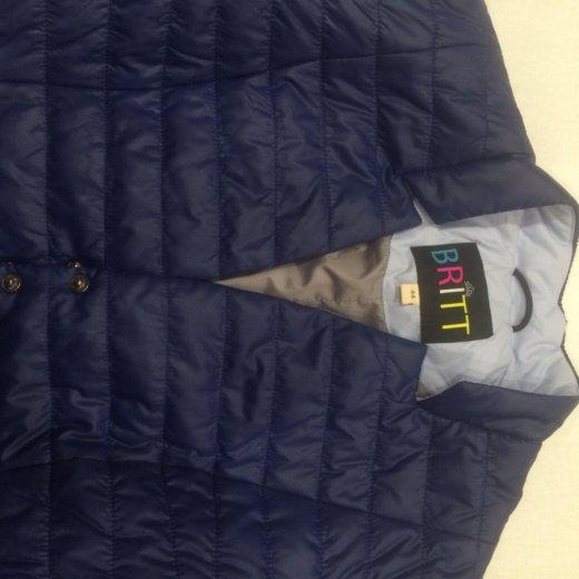 Куртка нинель новая 44 размер. Фото 1. Чебоксары.