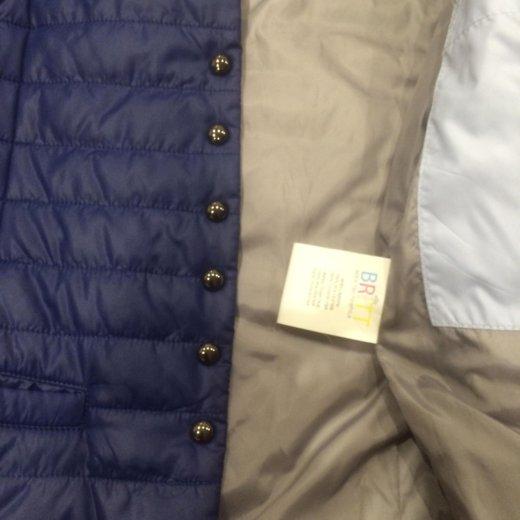 Куртка нинель новая 44 размер. Фото 4. Чебоксары.