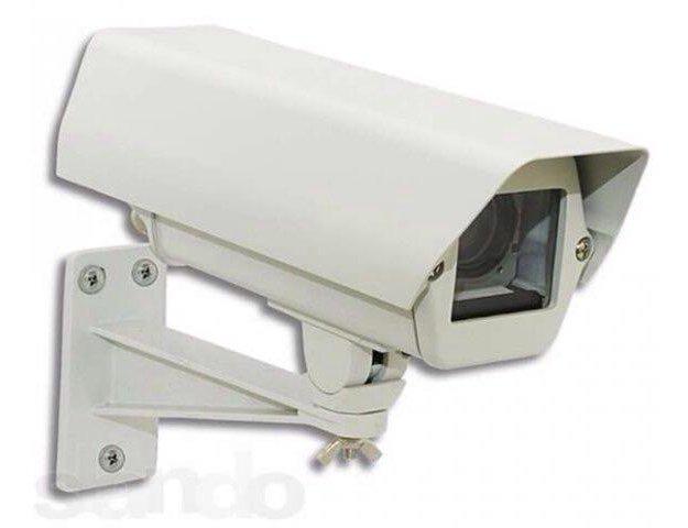 Установка и обслуживание видеонаблюдения .. Фото 3. Москва.