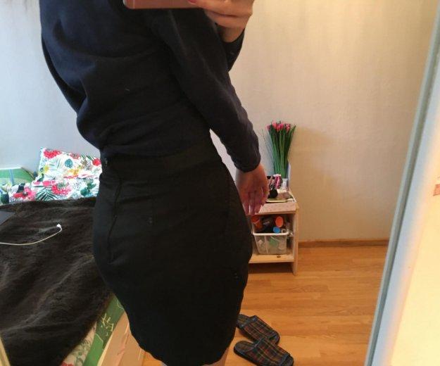 Необычная юбка на высокой талии новая. Фото 3. Санкт-Петербург.