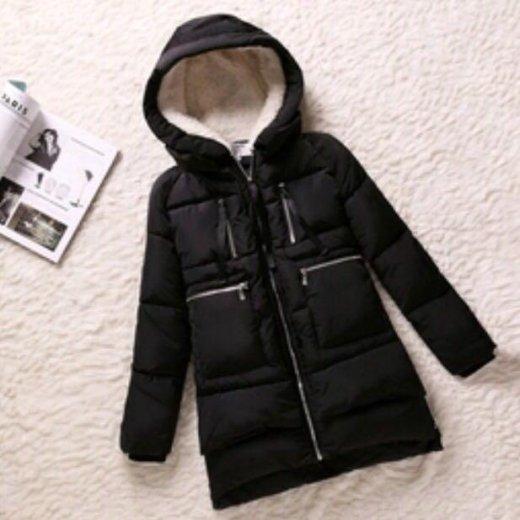Зимняя куртка. Фото 2. Нижний Тагил.