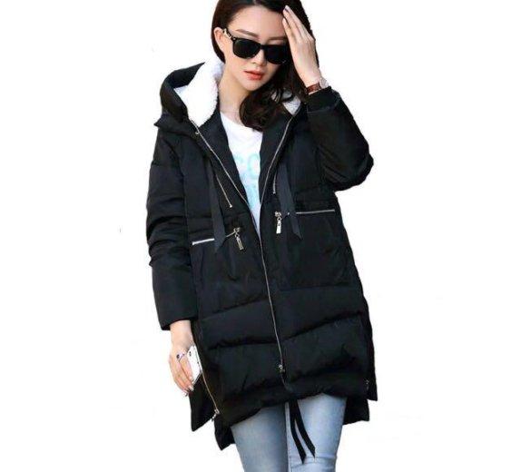 Зимняя куртка. Фото 1. Нижний Тагил.