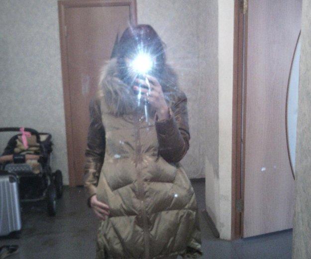 Куртка пух. Фото 2.