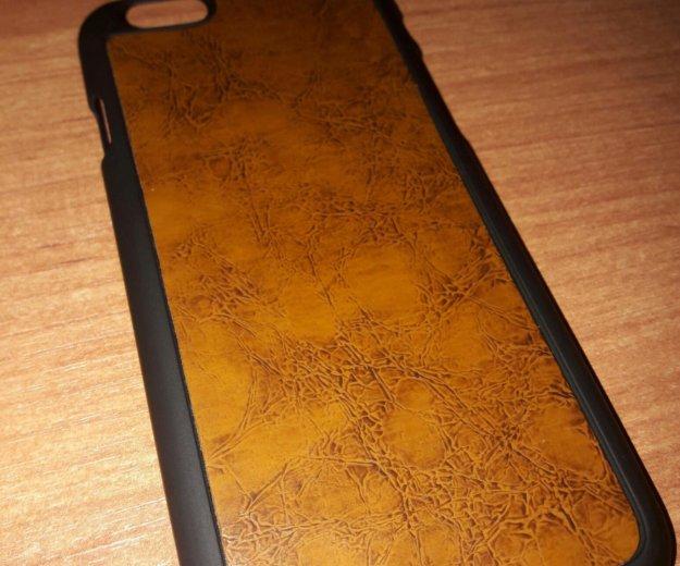 Защитный чехол кейс для iphone 6. Фото 1. Ставрополь.