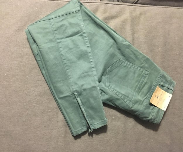 Новые джинсы h&m. Фото 2. Псков.
