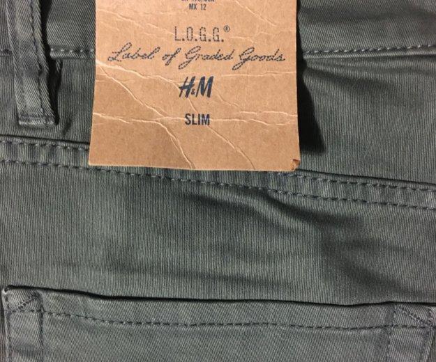 Новые джинсы h&m. Фото 3. Псков.