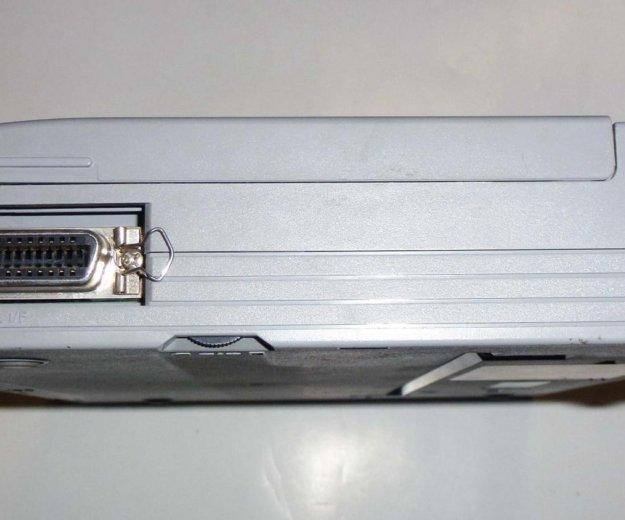 Портативный струйный принтер starjet sj-48. Фото 3. Москва.
