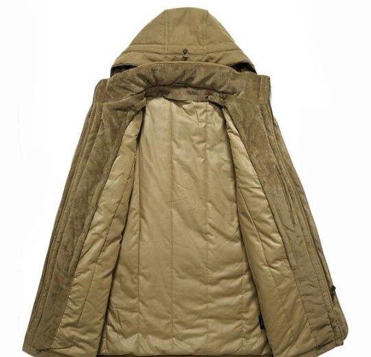 Куртка мужская зимняя. Фото 2. Арзамас.