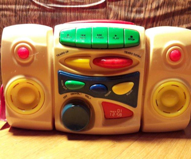Детское радио. Фото 1.