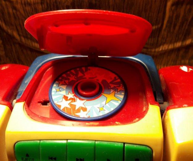 Детское радио. Фото 2.