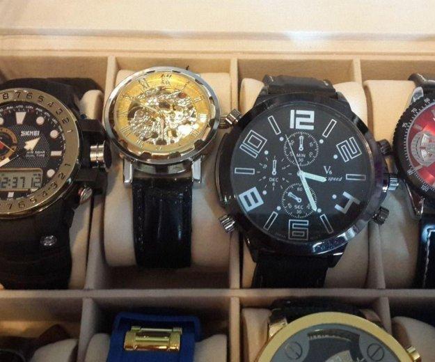 Часы мужские. Фото 3. Мытищи.