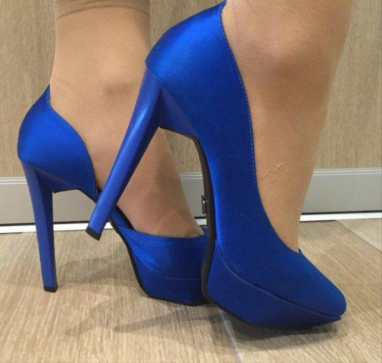 Туфли queen shoes company. Фото 2. Электрогорск.