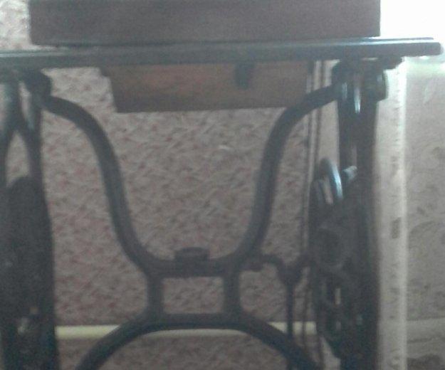 Машинка швейная naumann. Фото 1. Батайск.