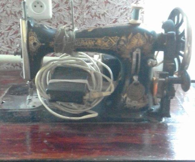 Машинка швейная naumann. Фото 2. Батайск.