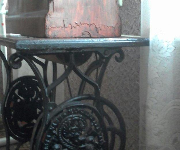Машинка швейная naumann. Фото 3. Батайск.