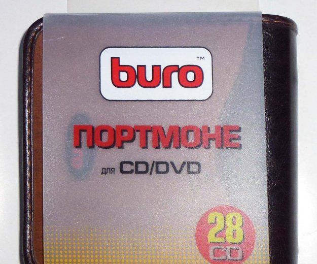 Портмоне 28 dvd новый. Фото 4. Москва.