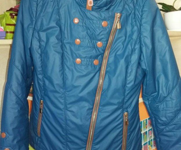 Куртка осенняя. Фото 1. Саратов.