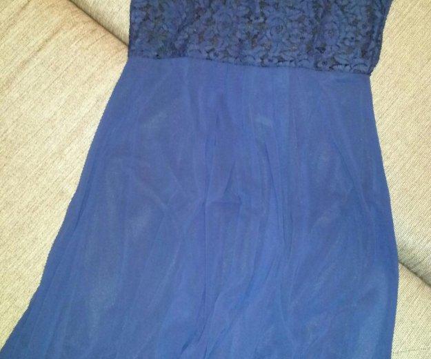 Платье вечернее новое. Фото 3. Уфа.