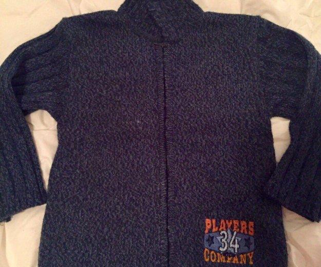 Кофта / свитер /джемпер для мальчика. Фото 1. Москва.