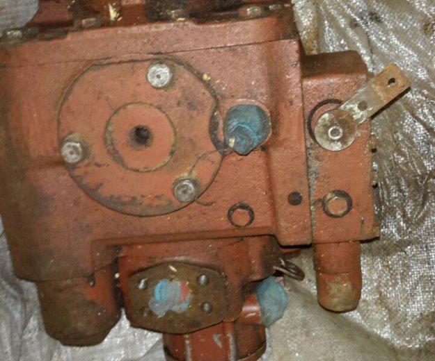 Гидро матор, гидро насос для комбаина дон  1500б. Фото 1. Казань.