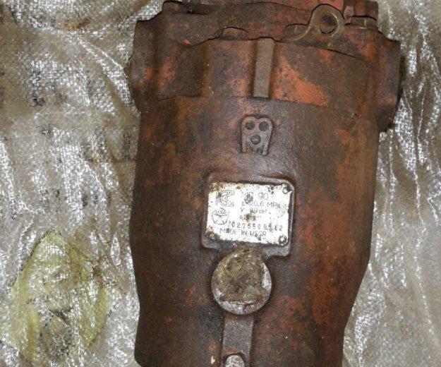 Гидро матор, гидро насос для комбаина дон  1500б. Фото 2. Казань.
