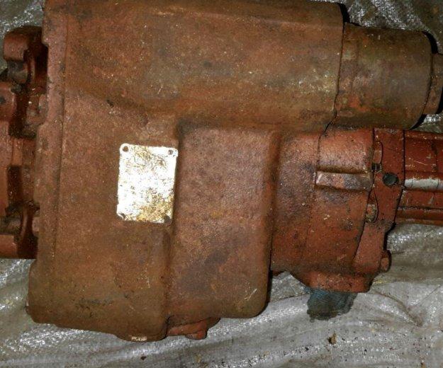 Гидро матор, гидро насос для комбаина дон  1500б. Фото 3. Казань.