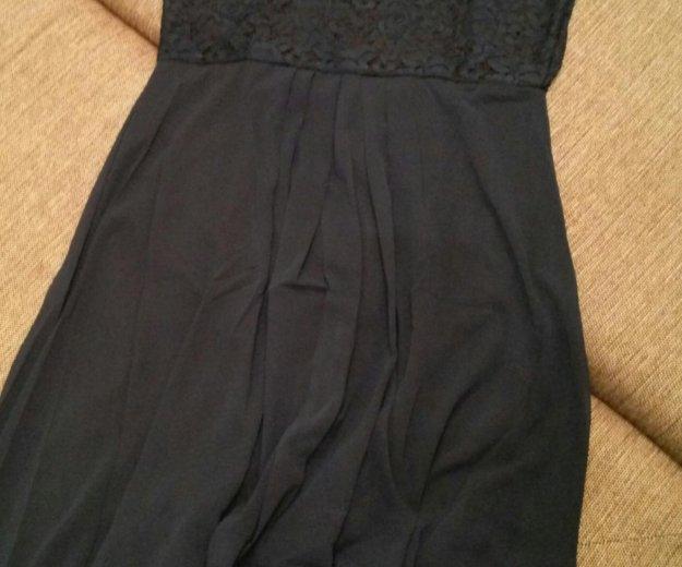 Платье вечернее новое. Фото 4. Уфа.