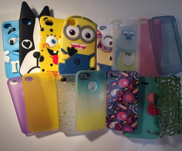 Iphone 4s 8gb. Фото 4.