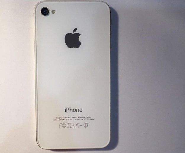 Iphone 4s 8gb. Фото 2.