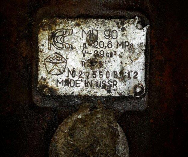 Гидро матор, гидро насос для комбаина дон  1500б. Фото 4. Казань.