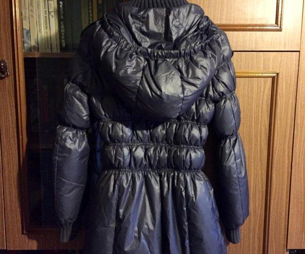 Зимнее пальто iceberg. Фото 3.