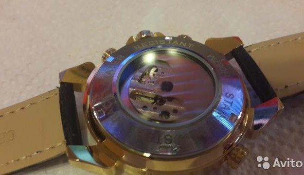 Часы с автоподзаводом. Фото 1. Мытищи.