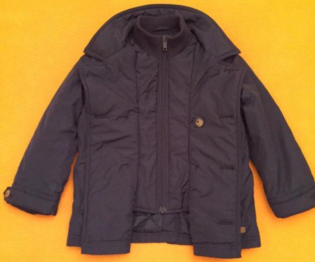 Детская демисезонная куртка acoola. Фото 4. Долгопрудный.