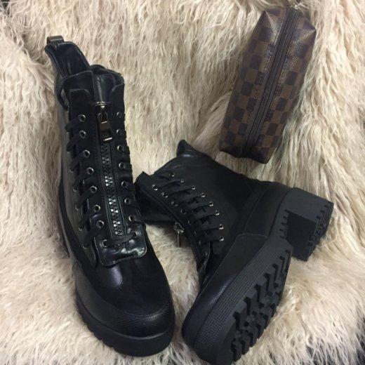 Берцы обувь сапоги. Фото 1. Москва.