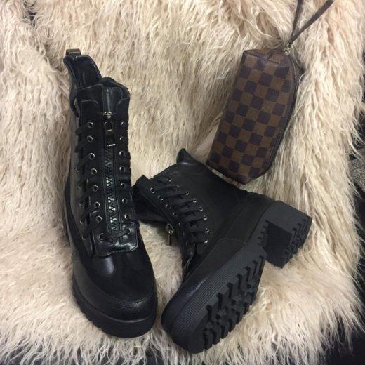 Берцы обувь сапоги. Фото 4. Москва.