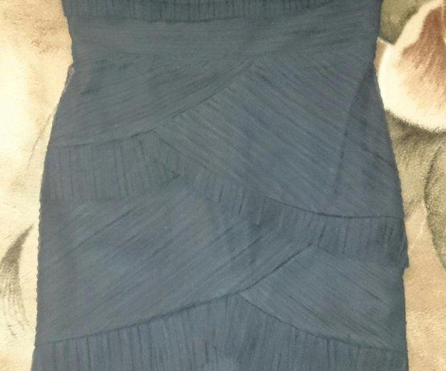 Платье. Фото 1. Шахты.