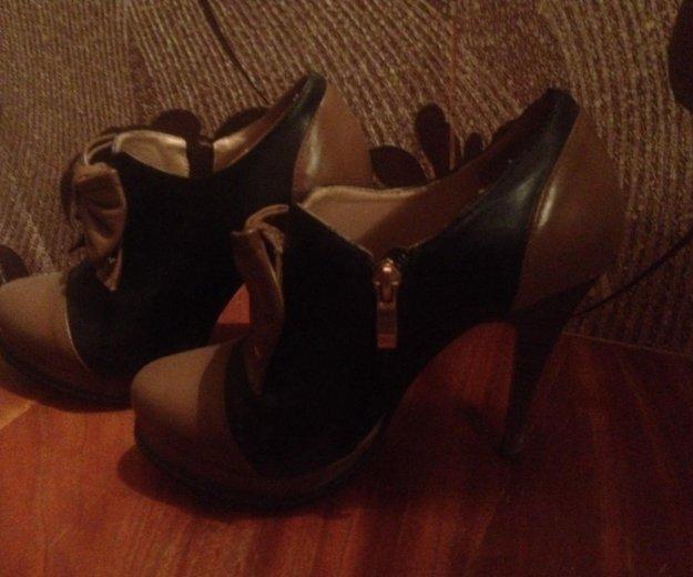 Туфли. Фото 2. Тверь.