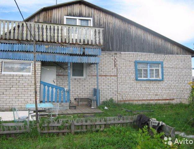Дом в р-не нижне-ивкино. Фото 2. Киров.