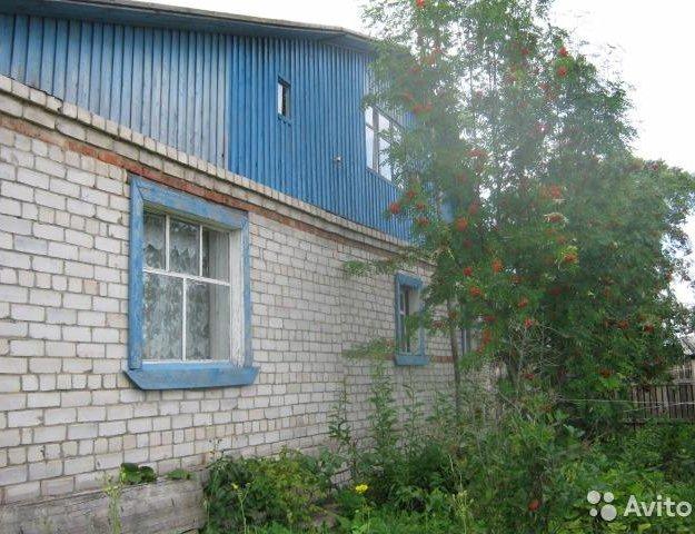 Дом в р-не нижне-ивкино. Фото 1. Киров.